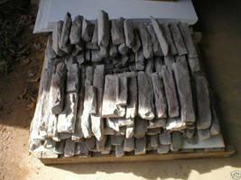 #ODL-01 - 16 STONE MOLDS MAKE LEDGESTONE VENEER FOR HOME & GARDEN FOR PENNIES EA image 11