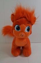 "15""  Build A Bear DISNEY Princess Palace Pets ARIEL'S TREASURE Plush Stu... - $11.13"