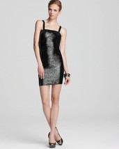 BCBG Maxazria 'Nadine' Sequin Sheath Dress SZ. SX - $148.00