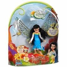 Disney Fairies Tinker Bell & The Lost Treasure Silvermist 3.5-Inch Figure - $24.89