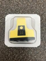 HP 02 Yellow Ink Cartridge, Standard, HP C8773W, Sealed - $9.50