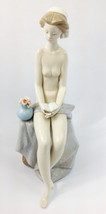 """Lladro """" Artist Model 5417 """" , 01015417 - $296.01"""