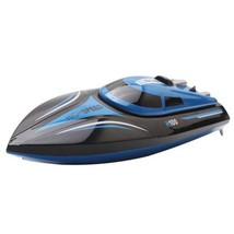 High Speed RC Boat 2.4GHz 4CH Racing Remote Control Boat with LCD Screen... - $71.90