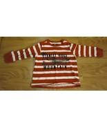 L.O.G.G. H&M Long Sleeve Shirt Boy 12-18M Cotton - $9.90