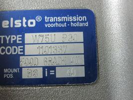 Elsto W75U-P90 Transmission with motor AM-AC4-90S-AA4-1286718 image 5