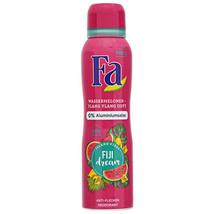 Fa Fiji Dream deodorant anti-perspirant spray 150ml- FREE SHIPPING - $9.41