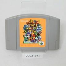 Nintendo N64 Mario Festa 3 Funzionante 2003-241 - $12.95