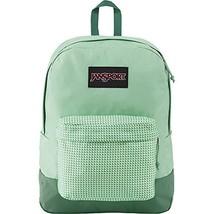 JanSport Black Label Superbreak Student Backpack - Teal Combo - $34.75