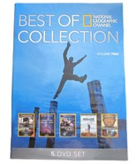 Best of National Geographic Channel Collection Volume 2 - $18.47