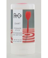 R+Co Dart Pomade Stick, 0.5 oz. - $17.81