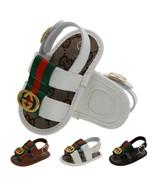 Summer Baby Boys Girls Sandals Toddler First Walking Shoes 0-18 Months G... - $16.99