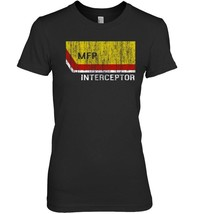 MFP V8 Interceptor Special T Shirt  Max Warrior - $19.99+