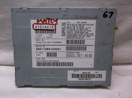 Mitsubishi GALANT/ ECLIPSE/ ENDEAVOR/ Sirius Xm Satellite RECEIVER/ MODULE/ Unit - $105.19
