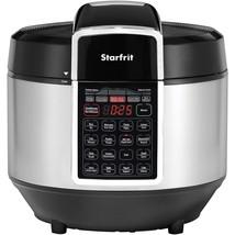 Starfrit Electric Pressure Cooker SRFT024600 - $102.94