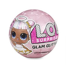 L.O.L. Surprise! Glam Glitter Series Doll with 7 Surprises (Standard) - $25.87