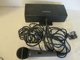 Radio Shack Dynamic Microphone Imp. 500 - $12.86