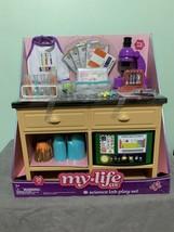 My Life Science Lab Play Set - $39.62