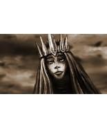 Haunted Demonic Soul Queen Amulet Evil Pain Suffering Control Dominance Sex - $194.00