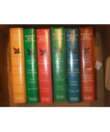 LOT OF 6 READERS DIGEST TODAY'S BEST NONFICTION 1990-1991-1992 - $8.64