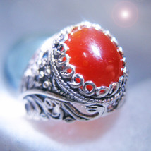 HAUNTED RING DIVINE ATTRACTION OF BLESSINGS MYSTICAL TREASURE SCHOLAR MA... - $128,007.77