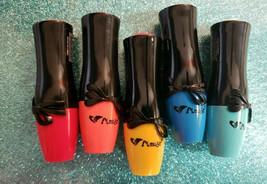 "NEW  ""AMUSE"" Color Matte Lipstick Lot of 5 Shades #7257-1,2,3,5,6 - $20.00"