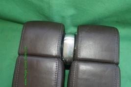 00-03 Audi A8 A8L Armrest Arm Rest Compartment Center Split Console Assembly image 2