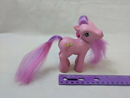 My Little Pony Sky Wishes Pink/Purple G3 Hasbro, Played With - $6.00