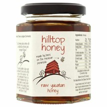 Hilltop Honey Raw Yucatan Honey 227g - $10.12