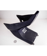 86 HONDA TG50 GYRO S FLOOR PAN WIRE/CABLE CENTER COVER A - $149.93