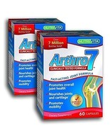 Arthro7 - Fast Acting Joint Formula (PACK OF 2) - $60.14