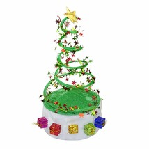 Plush Spring Caps Christmas Hat For Adults Christmas Decoration Ornament... - $5.69