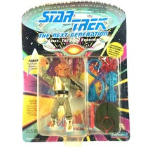 Star Trek The Next Generation Ferengei Action Figure 1992 Playmates Sealed - $9.85