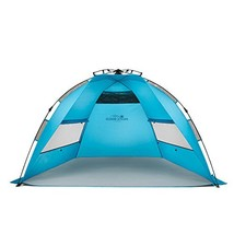 Pacific Breeze Easy Up Beach Tent - $107.94 CAD