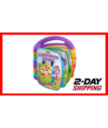 Educational Toys For 6 Months 1 2 3 year Old Boy Girl Toddler Learning Storybook - $25.50