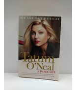 A Paper Life by Tatum ONeal - $5.71