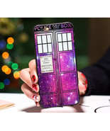 Doctor Who Tardis Phone Case Back Cover —iphone 8 NEW  More DW Cases Too! - $8.90