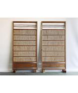 Tsuribori Sudo, Antique Japanese Summer doors - YO24010002 - $244.53