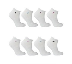 Surprizeshop 1 Pair of Ladies Golf Socks. Classic Lady or Golf Emblems. - $5.06
