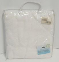 Manual AICWCO Indoor Outdoor Acrylic Throw Blanket Color Cream image 1