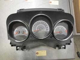GRQ208 Gauge Cluster Speedometer Assembly 2010 Dodge Caliber 2.0 68036303AB - $49.00