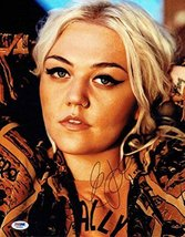 Elle King Signed 11x14 Photo Certified Authentic PSA/DNA COA - $247.49