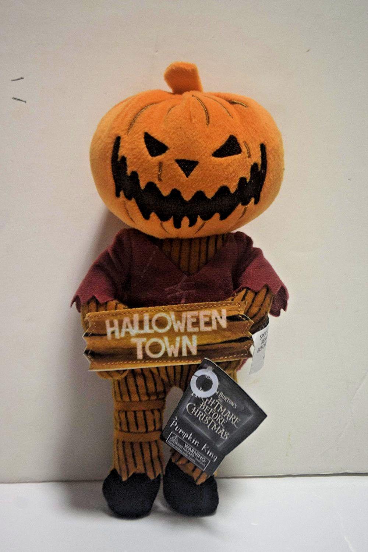Nightmare Before Christmas Jack Pumpkin King and 27 similar items