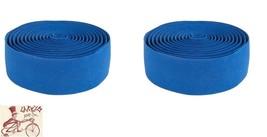 CLARKS CORK ALL WEATHER BLUE BICYCLE HANDLEBAR BARTAPE BAR TAPE - $16.82
