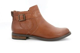 Abeo Women's Yana Booties  Brown Size US 7 Neutral Footbed ( )5183 - $100.00