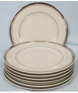 Franciscan Huntingon Bread Plate Logo 1 Set of 7 - $35.53