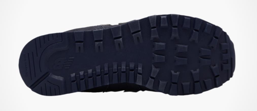 New Balance 574 Taille Us 6 M (Y) Eu 38,5 Jeunesse Enfants Chaussures Course