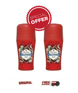 SPECIAL OFFER 2 X Old Spice Wolfthorn Roll On for men 2 X 50ml - $18.76