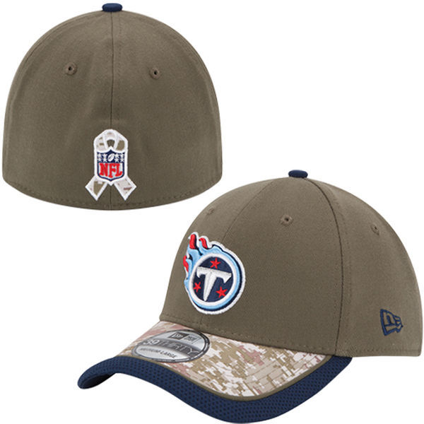 Tennessee Titans Salute To Service Sideline and similar items. Titans1 86303ecb5