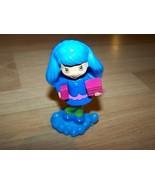 Strawberry Shortcake Blueberry Muffin Doll Figure Toy McDonalds 2011 #5 ... - $8.00