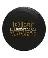 Dirt Wars - The 4x4 Awakens Vinyl Spare Tire Cover - $69.95